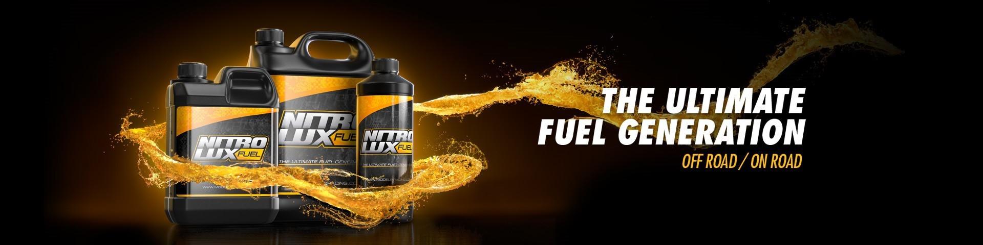 Nitrolux Fuel