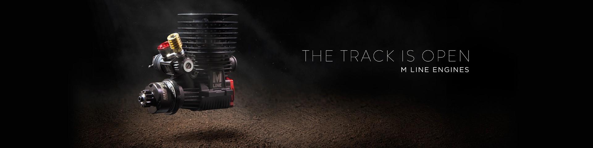Motores de competicion Ultimate Engines